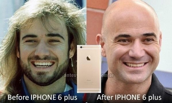 都是些什么人在恶搞iPhone?