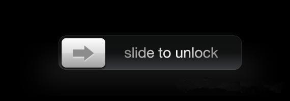3招帮你解决iPhone滑动解锁失灵问题