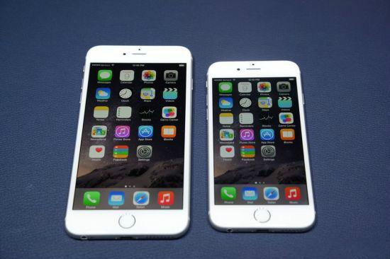 iPhone6:日本市场最畅销智能手机