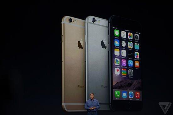 全球iPhone6交付时间:国内不算慢