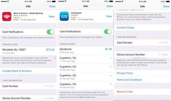 Apple Pay设置详情曝光,内部开始接受培训
