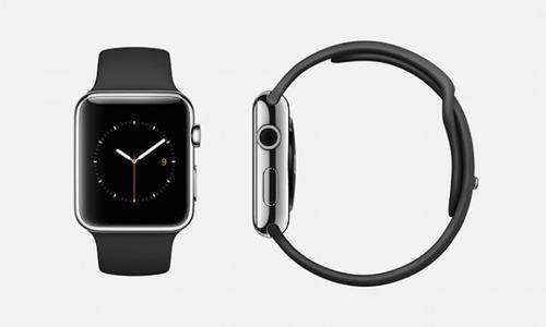 苹果手表的致命弱点是iPhone