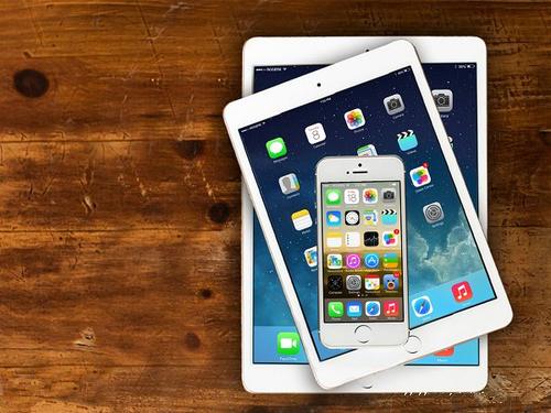 iPad mini或将沦为新的iPod touch