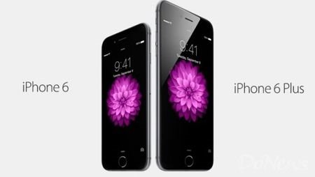 国行iPhone6发布各路运营商混战上演