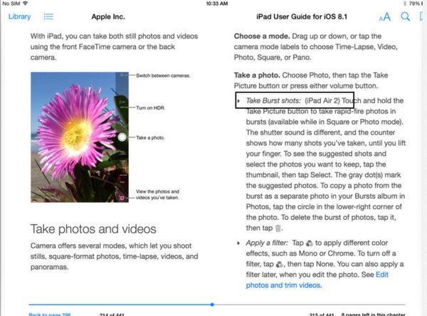 苹果官网泄密新iPad照片及配置
