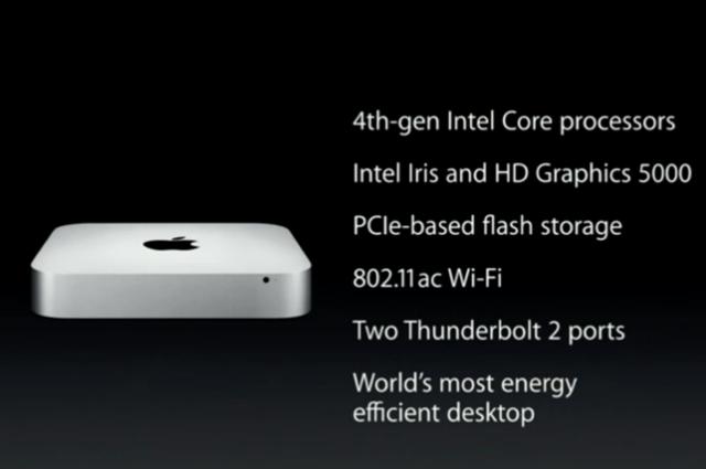 苹果发布新iPad及iMac  主打轻薄