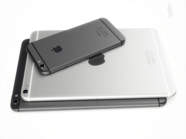 iPhone 6、iPad为啥放弃32GB版?原来如此