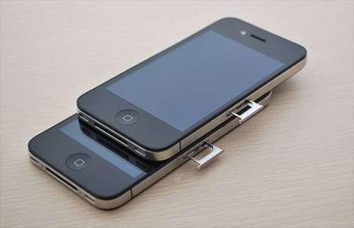 外媒称苹果iPhone终将抛弃SIM卡