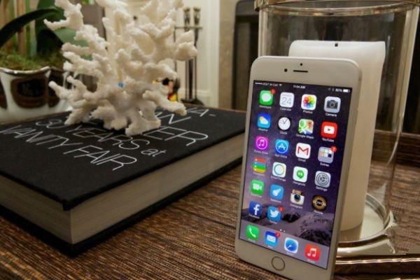 苹果iPhone 6 Plus明显要比5C成功