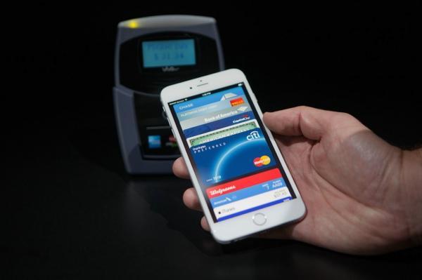 苹果支付的困境:零售业抱团抗拒