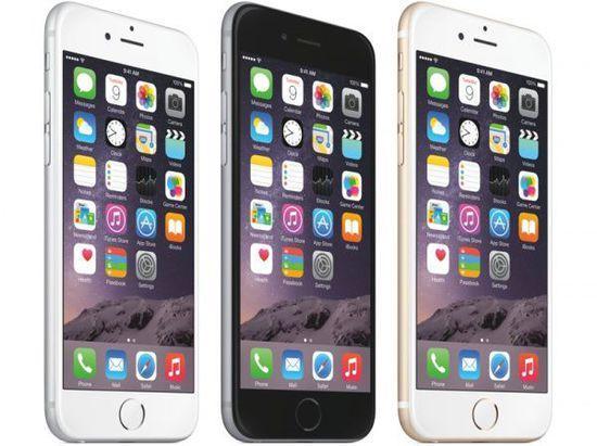 苹果计划专为中国市场增产iPhone 6 Plus