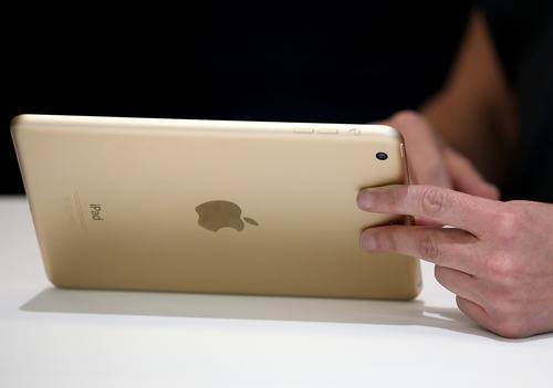 iPad mini 3实在是太惨了 根本没人要