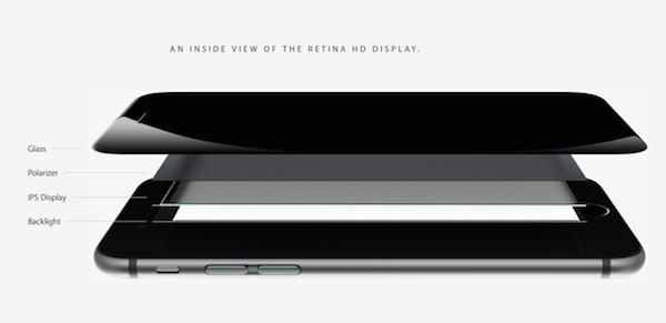 蓝宝石屏幕只是个梦 苹果透露从未实际投产