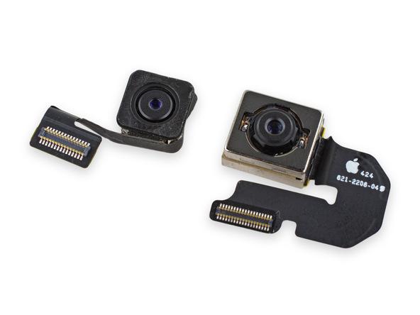 iPad Air2拆解:更小电池更大内存