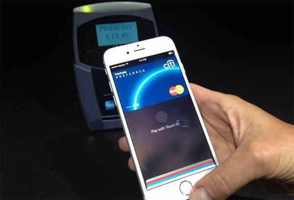 苹果Apple Pay首则电视广告:便捷性
