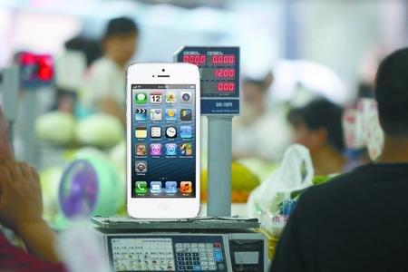 苹果iPhone6的六大使用歪招