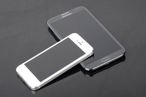 推手机以旧换新,含iPhone6和三星