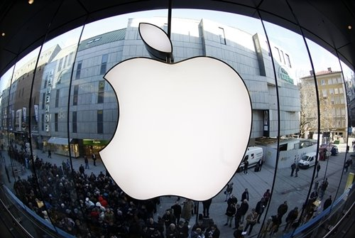 iPhone对美国经济的影响竟如此大