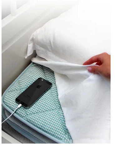 生活小技巧:5招教你减少手机辐射!