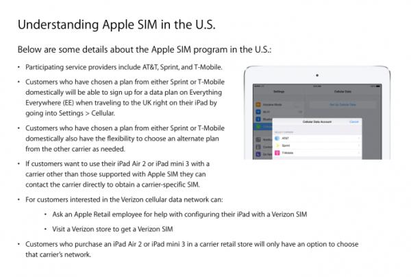 苹果内部文件介绍黑科技:一卡多号