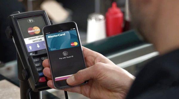 苹果希望NFC功能不仅仅用于支付