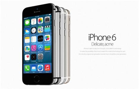 iPhone 6缺货:饥饿还是饥饿营销?