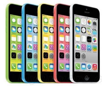 苹果:发布iPhone 5C就是个错误