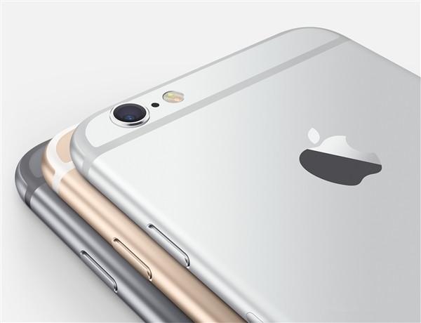 iPhone 6 Plus太火爆转手就是大赚