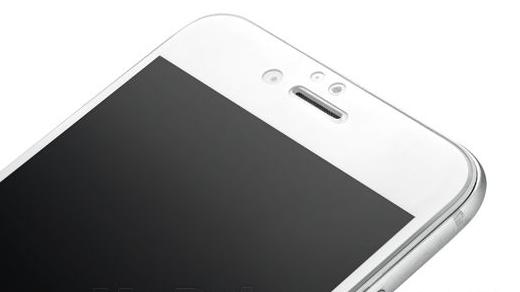 iPhone 6专用贴膜面世 完美贴合2.5D屏