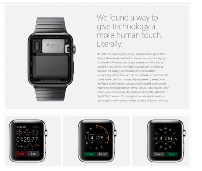 Apple Watch有无声闹钟,起床不影响家人
