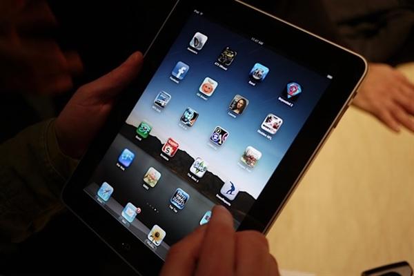 用户最满意的平板:iPad屈居第二