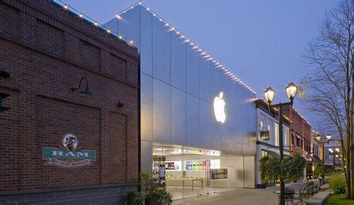 苹果计划在中国开办苹果大学