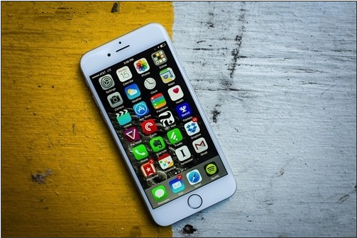 iPhone6应用装多就崩溃 存质量问题