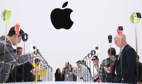 """苹果通过""""质""""打败了三星的""""量"""""""