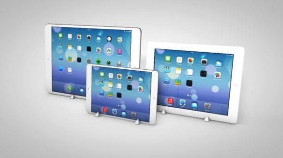 夹缝中生存!苹果急需大屏iPad Pro