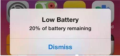 电量少于20%,如何多用3小时?