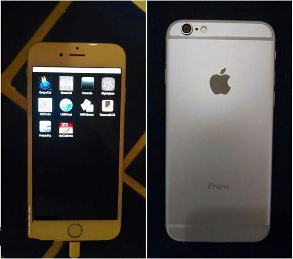 """苹果iPhone6原型机被""""贱卖"""""""