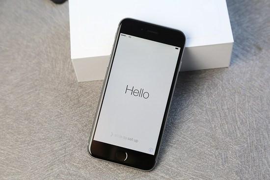 定期存款即可免费得iPhone6 了