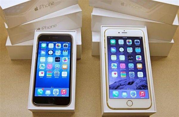 苹果iPhone6:中日韩三国待遇大不同