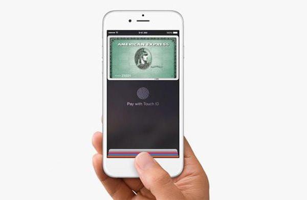 上线仅三周,苹果Apple Pay威力不容小觑