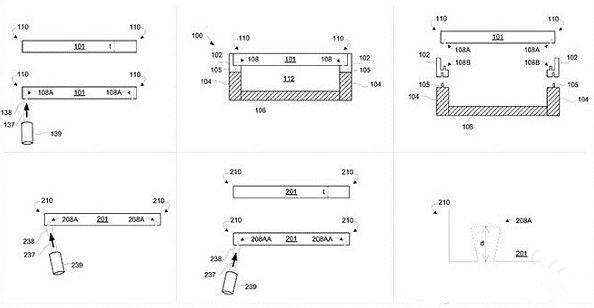 苹果仍探索蓝宝石iPhone:用新接合方式