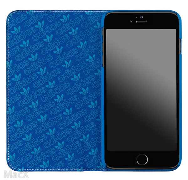 阿迪达斯推出iPhone/ iPad 保护套