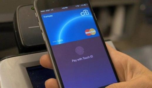 麦当劳等巨头看好Apple Pay:主流用户正用