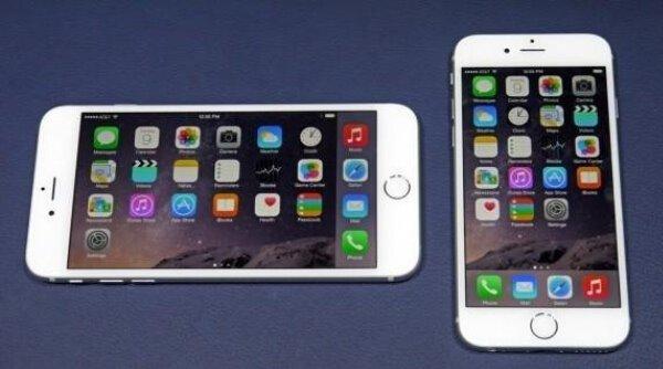 存款5万换iPhone6划算不?