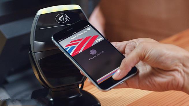 支付宝和Apple Pay合作是正确的选择