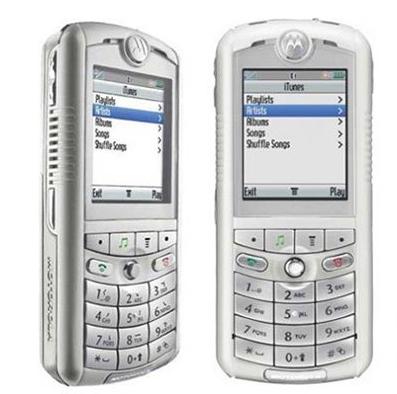 第一代iPhone之前的苹果手机
