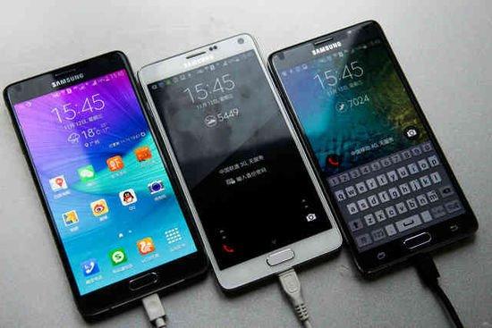 不同品牌手机充电器可以混用吗?