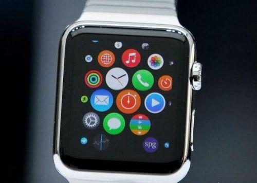 Apple Watch只是一个显示器而已!
