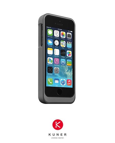 小容量iPhone6福音,充电扩容一次解决
