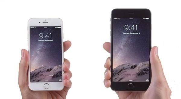 苹果不卖32GB版iPhone6的好处
